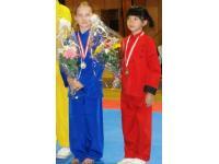 Kinder Kungfu