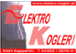 Willkommen bei Elektro Kogler GesmbH in Kappel am Krappfeld