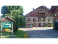 Gasthaus Troadkastn