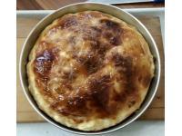 Jeden Tag frisch zubereiteter Burek!