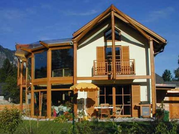 Ihr ökologisch nachhaltiges Traumhaus