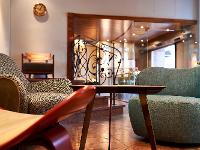 Lounge-area Lobby