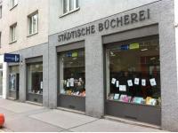 Büchereien Städtische