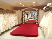 Brautmode Stern - Brautmode Abteilung