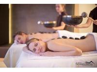 Schwarzbrunn Hotstone Massage
