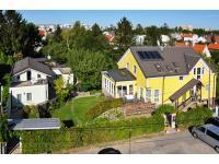 Penthouse & Gardenapartments - Mietwohnungen - Wohnen auf Zeit im grünem und nächst dem Wasser der Alten Donau