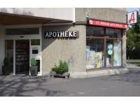 St. Isidor Apotheke im Ärztezentrum West