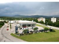 Autohaus und Werkstatt Partsch Neunkirchen