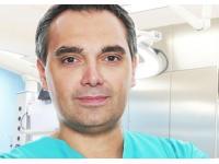 Dr. Erdal Cetin Facharzt für Orthopädie und Orthopädische Chirurgie