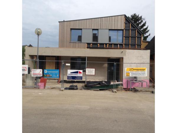 Vorschau - Foto 2 von Zinggl Fassaden- Bau GmbH