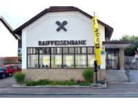 Raiffeisenbank Ybbstal eGen - Bankstelle Böhlerwerk