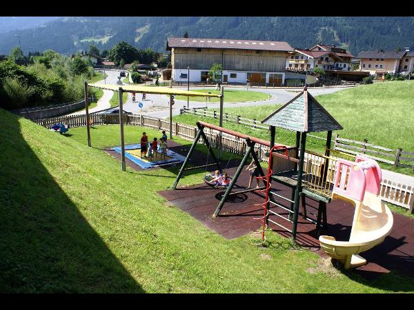 Vorschau - Spielplatz - Bachmayerhof All-Inclusive Zillertal