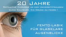 Universitätsklinik für Augenheilkunde u Optometrie