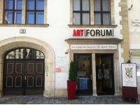Art Forum am Judenplatz