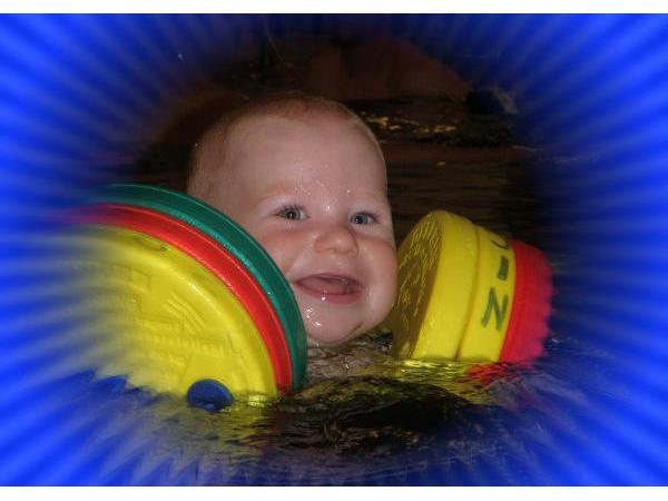 Vorschau - Babyschwimmen
