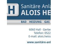 Heiss Alois