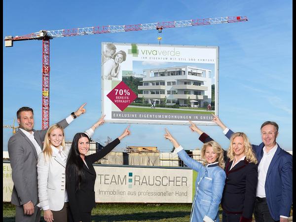 Team Rauscher Salzburg