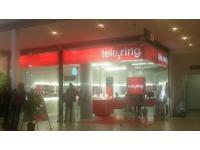 tele.ring im T-Mobile Shop Mariahilferstrasse