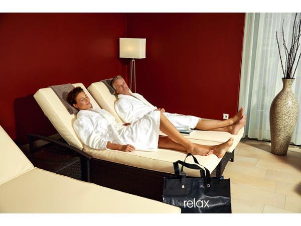 Vorschau - Relax! Tagesurlaub