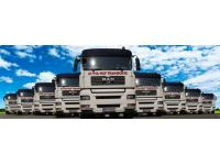 ALPHA - HUF Transport GmbH
