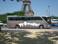 Paris Auderer Busreisen