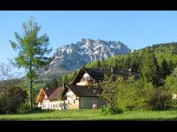 Berggasthaus Silberfuchs