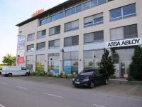 ASSA ABLOY Entrance Systems Zentrale in Schwechat