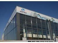 Impex Sanitär- u Heizungsgroßhandels GmbH