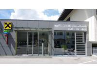 Raiffeisen Regionalbank Hall In Tirol eGen - Bankstelle Rinn