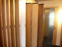 Türen Showroom 1