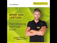 Sport und Leistung