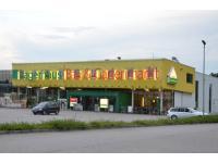 Raiffeisen-Lagerhaus Amstetten regGenmbH - Bau & Gartenmarkt