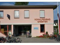 Voralpenbad d Gemeinde Gresten