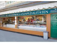 Qualitätsfleischerei Feiertag - Graz
