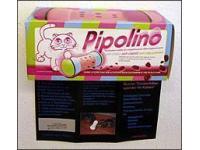 Pipolino - Die Futterrolle