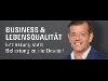 Unser Angebot für dich: Business & Lebensqualität