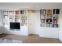 Holzer GmbH - Design Tischlerei