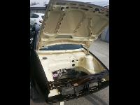 VW Corrado   Custom Paint