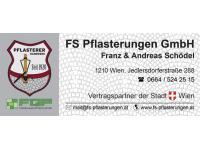 FS Pflasterungen GmbH