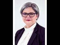 Christine Ladan Counselor grad. BVPPT