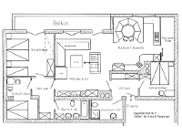 Appartement Nr.7