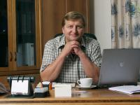 Prof. Dr. Pavel Brychta