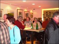 Degustationsraum f. Weinverkostungen