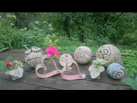 Keramik am Bauernhof