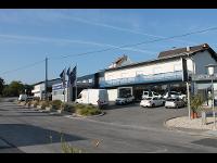 Autohaus Frieszl