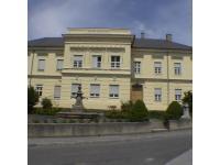 """Gästehaus Rechnitz, Verein """"Haus der Evang. Jugend im Bgld."""""""