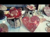 Ferienbauernhof Elfi - Geschenksartikel aus Ton