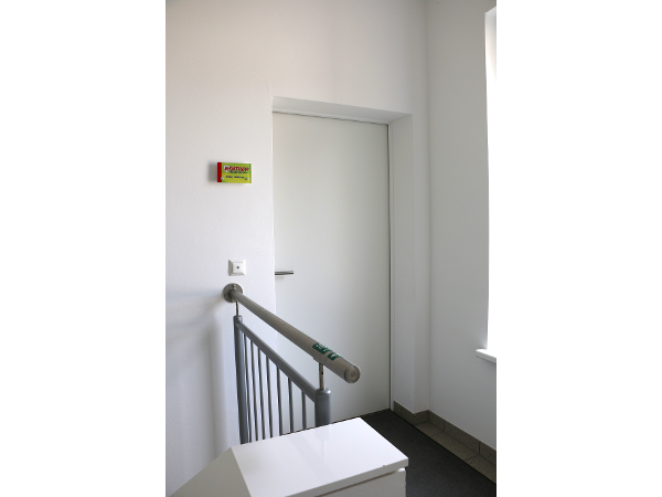 Büro 1.Stock Eingang