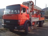 Stoni GmbH - Transporte-Betonpumpenverleih