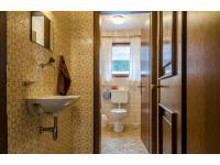 WC zum Doppelzimmer